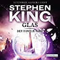 Glas (Der dunkle Turm 4) Audiobook by Stephen King Narrated by Vittorio Alfieri