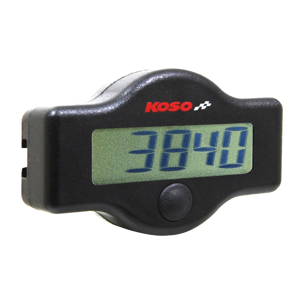 Koso BA049100 EX-01 RPM Meter by Koso
