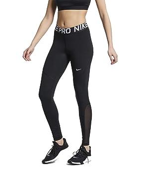 Nike W NP Tght New Pants Femme  Amazon.fr  Sports et Loisirs 04814e4684b