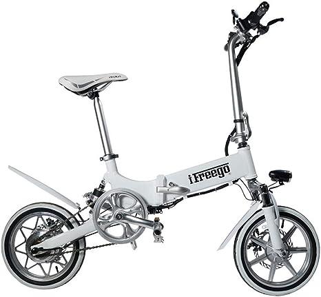 cmn La resistencia al impacto del agarre plegable de bicicleta ...
