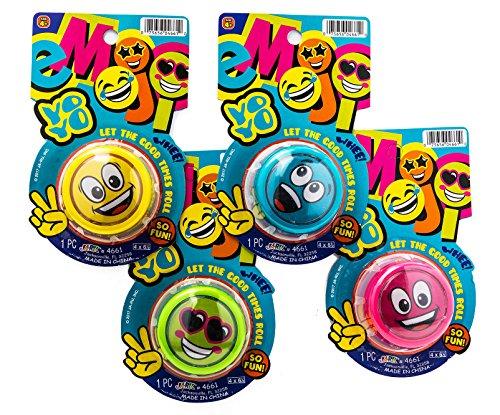 2GoodShop YoYo by (Pack of 144 Units) JA-RU Yo-yo's| Item #4661-144 by 2GoodShop (Image #3)