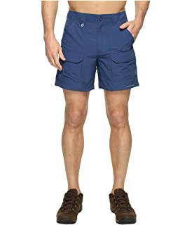 Amazon.com : Columbia Men's Half Moon II Short : Athletic Apparel ...