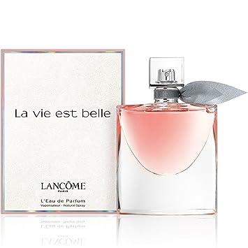 la vie perfume
