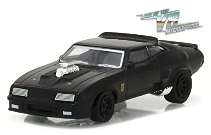 Amazon Com Greenlight Hollywood Limited Edition Mad Max The Last Of