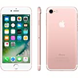 Apple iPhone 7, 128 GB, Rose Gold (Apple Türkiye Garantili)