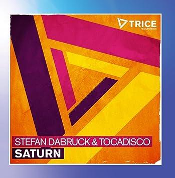 Saturn: Stefan Dabruck: Amazon.es: Música