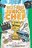 The Winner Is . . . (Next Best Junior Chef)