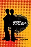 img - for The Troubling Adventures of Jesse and Owen book / textbook / text book