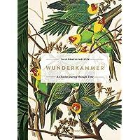 Wunderkammer: An Exotic Journey Through Time