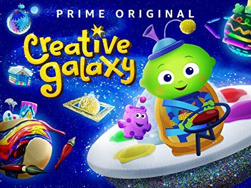 : Creative Galaxy Season 1