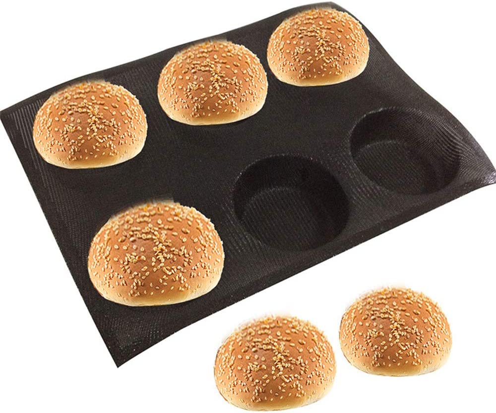 YH 10 Pouces Rond Silicone G/âteau Forme Outils Cuisson Plat Maker Moule Plateau De Cuisson Moule Moule /À Cupcake Pan pour La Cuisine /À La Maison Outil