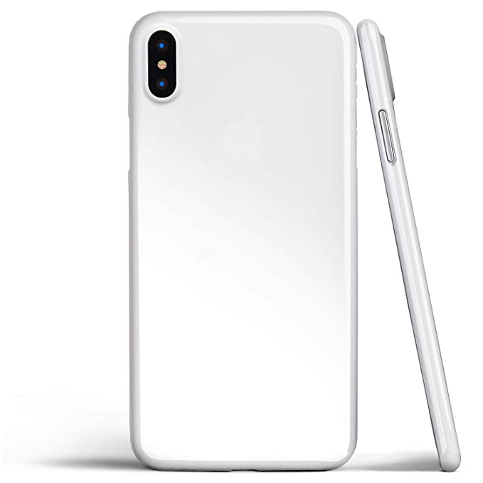 iphone xs max white case