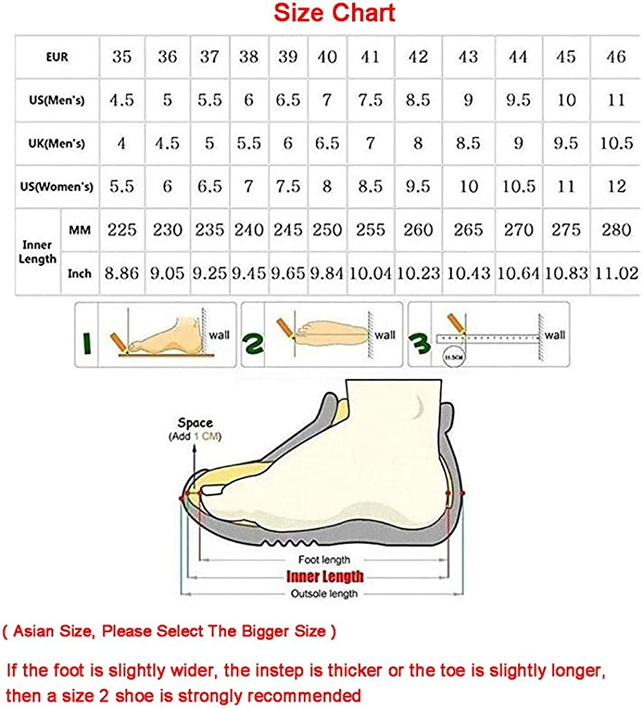 ZYFXZ Schweißer Arbeitsschuh mit Stahlkappe und Stahlzwischensohle Sneaker, Anti Static pannensichere Sicherheitsschuhe Construction Boot 35-50 Bottes de sécurité A