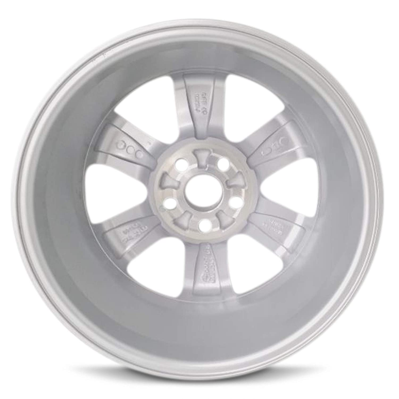 Bill Smith Auto Replacement For Aluminum Wheel Rim 15x6 Inch 2004-2009 Toyota Prius