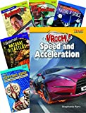 TIME FOR KIDS® Nonfiction Readers STEM Grade 5, 10-Book Set