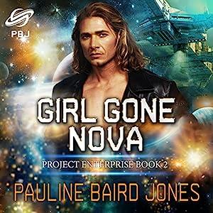 Girl Gone Nova Audiobook