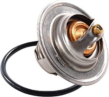 Beck Arnley Thermostat New for VW Volkswagen Beetle Jetta Passat Audi 143-0849
