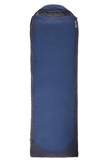 Amazon.com: Mountain Warehouse Microlite 500 Saco de dormir ...