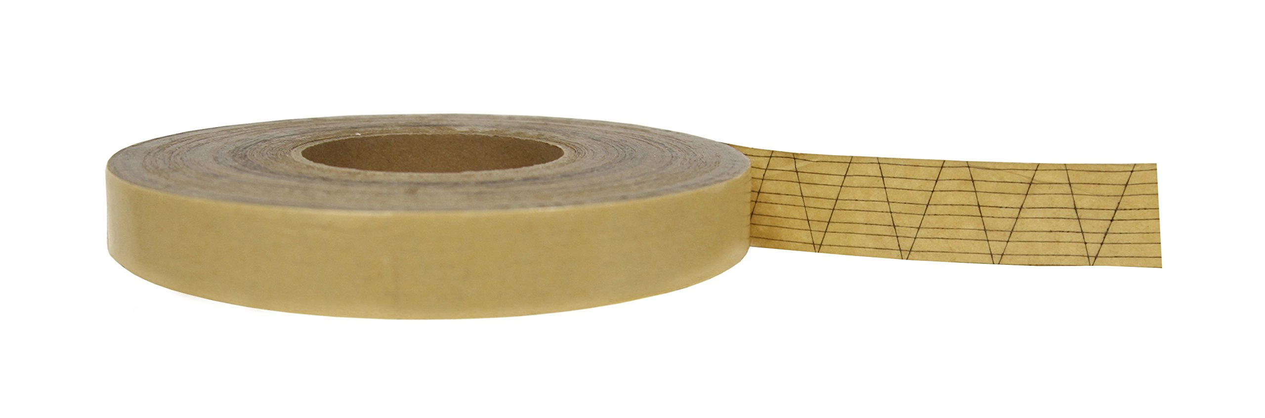 Trimaco Scrim Reinforced Tape, 1.5-inch x 164-feet, 8 rolls by Trimaco