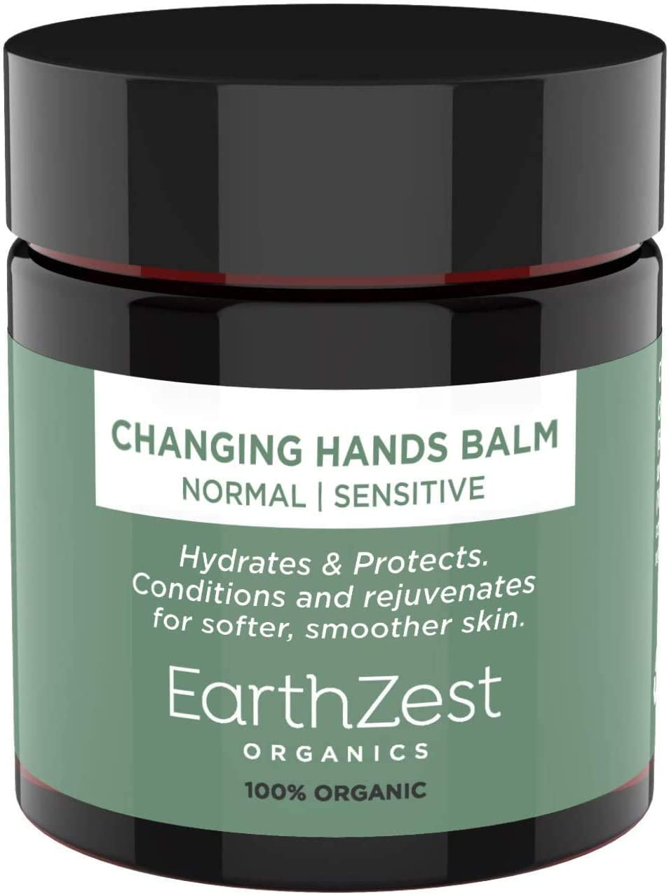 Hand Cream Imported From Germany Paraben Free Vegan 100 ml