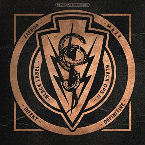 Black Ops II [Explicit]