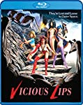 Cover Image for 'Vicious Lips'