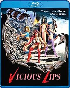 Vicious Lips [Blu-ray]