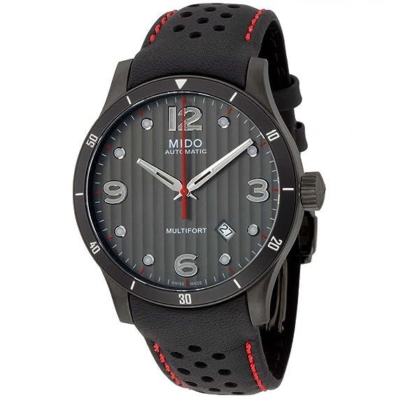 Reloj - MIDO - para Hombre - M0254073606100