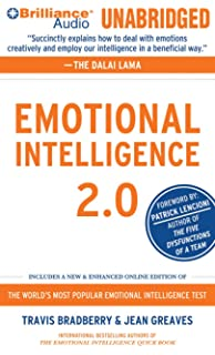 Emotional intelligence bradberry