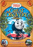: Thomas & Friends: The Great Discovery - The Movie