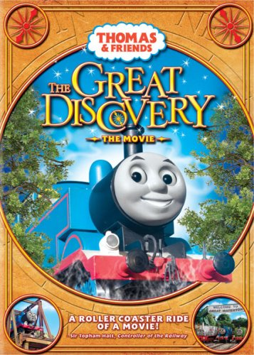 Thomas & Friends: The Great Discovery - The ()