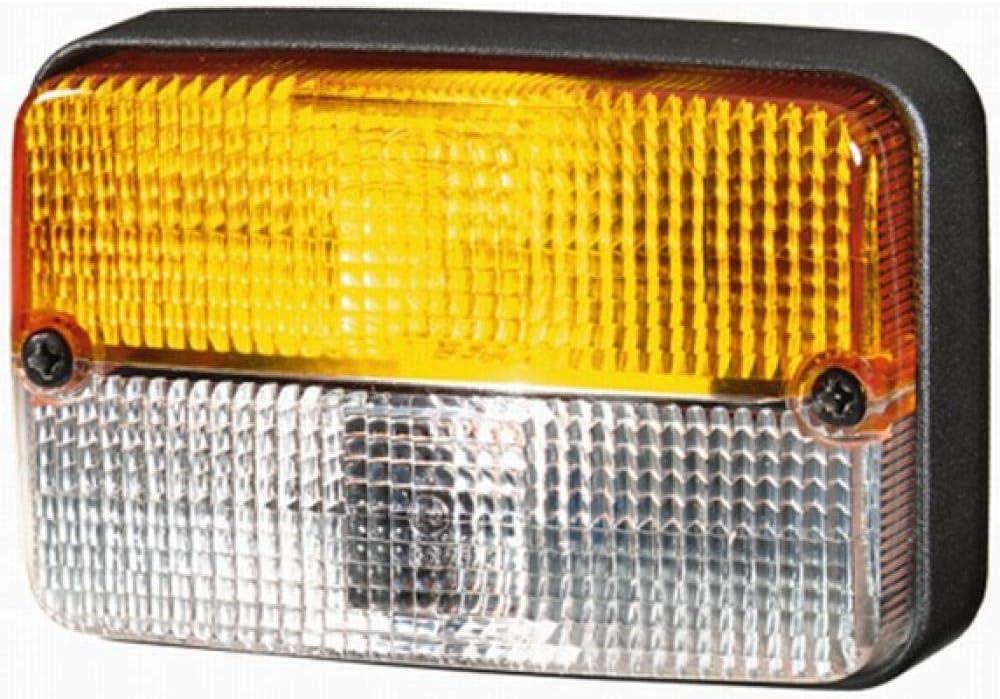 Hella 2be 997 131 081 Blinkleuchte P21w R5w 12v Anbau Einbauort Links Rechts Vorne Auto