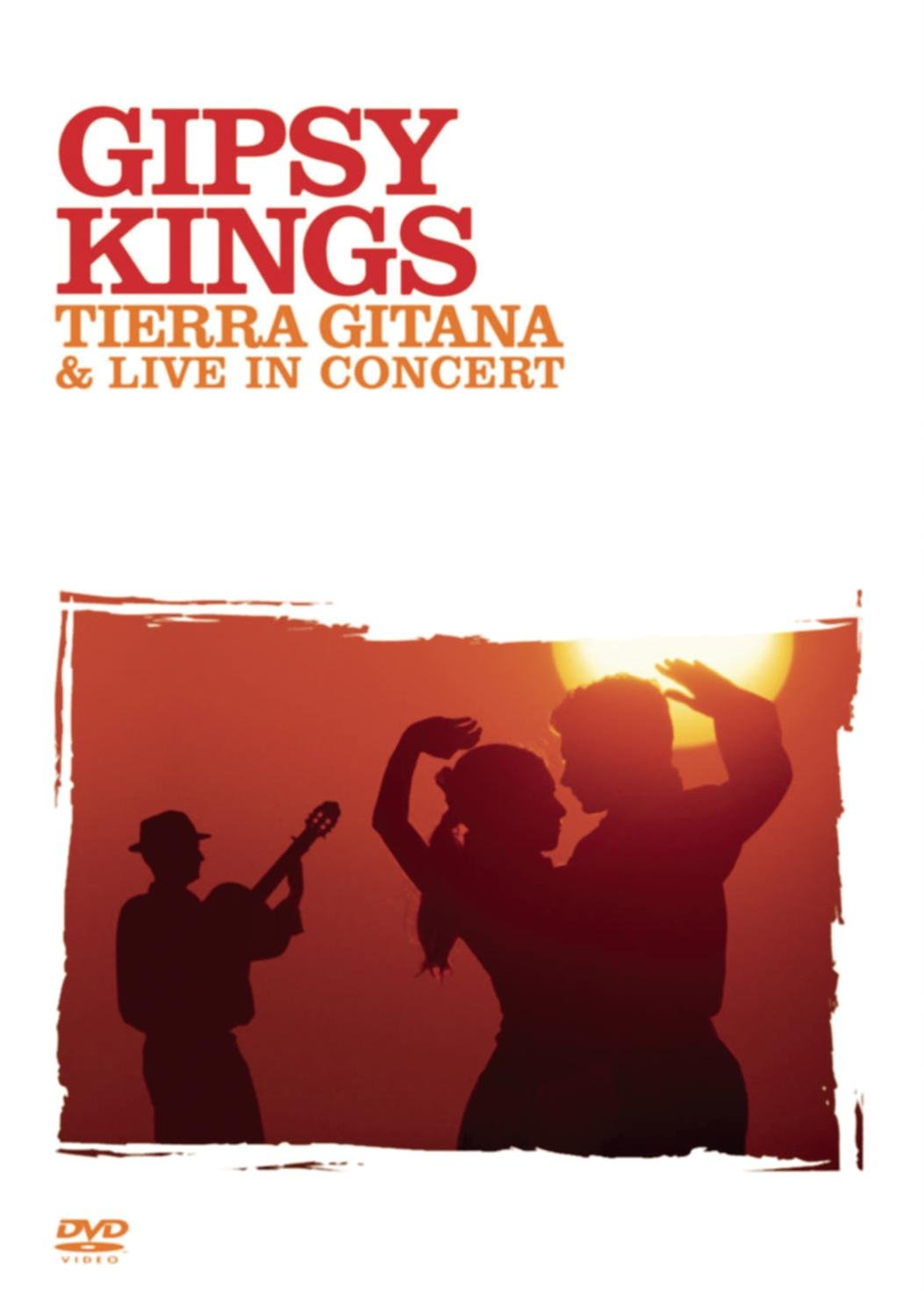Gipsy Kings - Tierra Gitana & Live in Concert by Music Video Dist