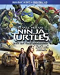 Teenage Mutant Ninja Turtles: Out of...