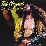 Live San Antonio 77 ( 2 cd SET)