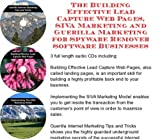The Guerilla Marketing, Building Effective Lead Capture Web Pages, SIVA Marketing for Spyware Remover Software Businesses