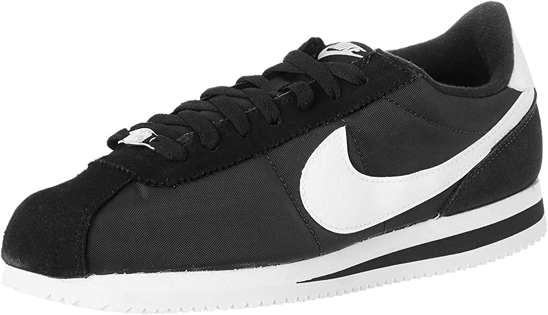 Nike Cortez Basic Nylon Mens Casual Shoe