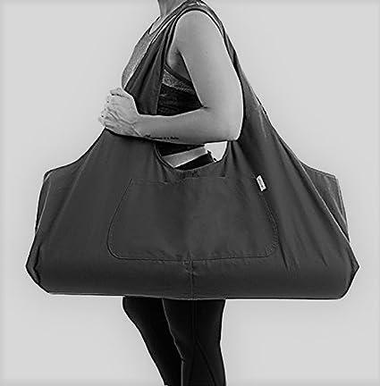 Yogiii Yoga Mat gran Yoga Mat Bolsa Sling soporte para bolsa ...