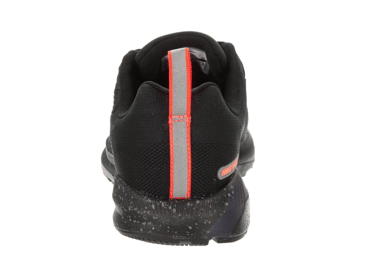 Nike Air Zoom Zoom Zoom Structure 21 Shield - Damen Laufschuhe Running Schuhe - 907323-001 1fc763