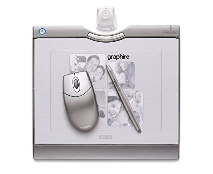 GRAPHIRE WIRELESS DRIVER FOR WINDOWS
