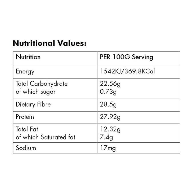 Cutetonic Cacao 100% Polvo Puro de Origen Orgánico (100g): Amazon.es: Salud y cuidado personal