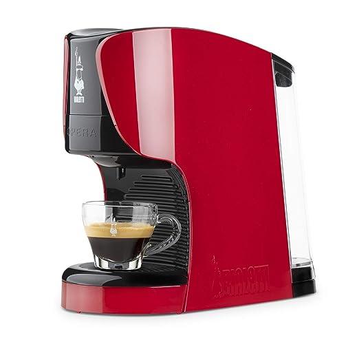 Bialetti Opera - Máquina de café expreso para cápsulas de ...