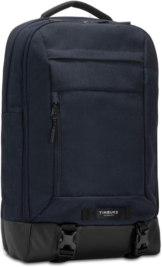 TIMBUK2 Authority Laptop Backpack Deluxe, Nightfall
