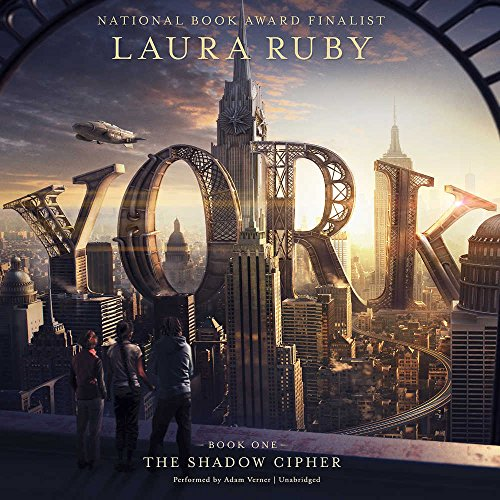 The Shadow Cipher: Library Edition by Blackstone Pub