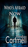 Who's Afraid Now (Royal Military Police crime thriller and mystery series Book 1)