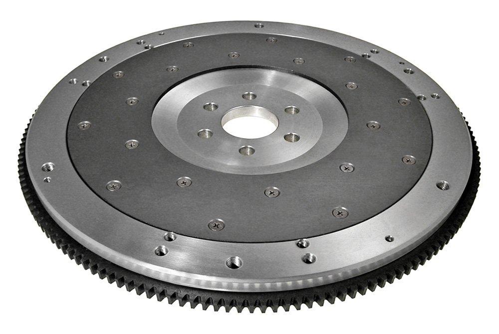 Fidanza 161721 Aluminum Flywheel