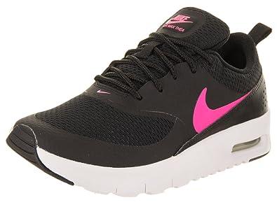 NIKE Air Max Thea (PS), Chaussures de Running Fille, Noir (Noir