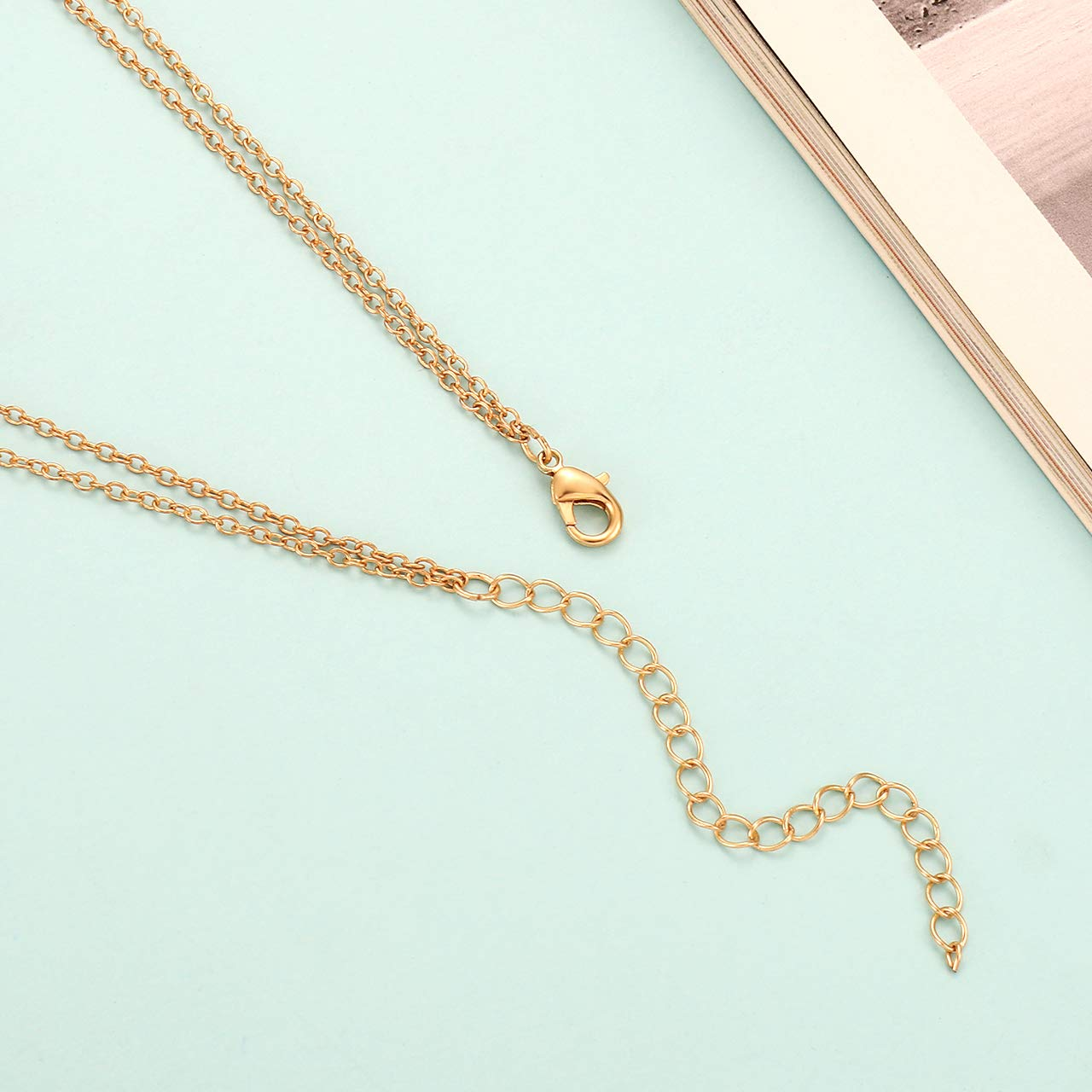 LIAO Jewelry Crystal Flower Collar Necklace for Women Chunky Rhinestone Floral Bib Statement Choker Necklace