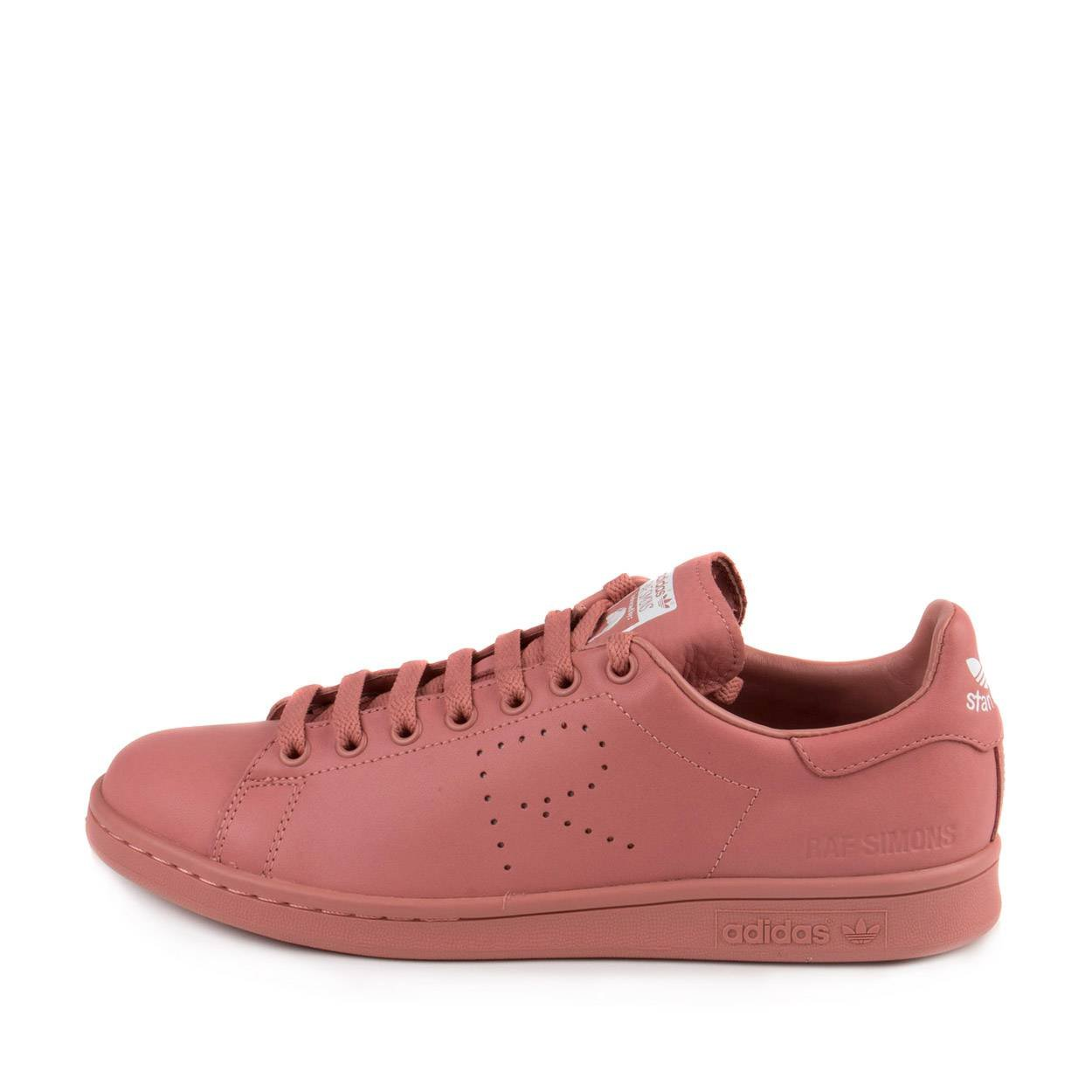 promo code 71992 4c9ff Amazon.com | adidas by RAF Simons RAF Simons Stan Smith, Ash ...