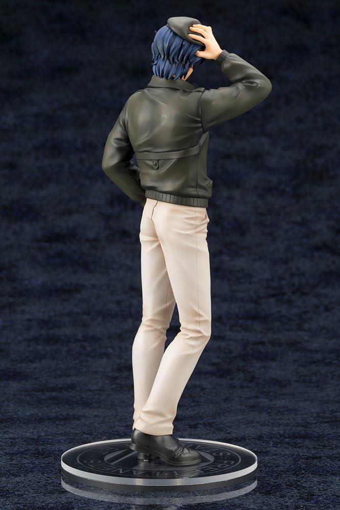 ARTFX J Legend of the Galactic Heroes Yang Wen-li 1//8 Scale Painted PVC figure